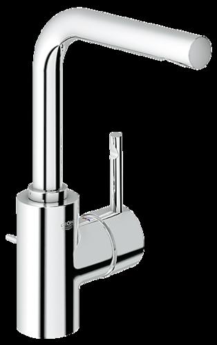 GROHE Essence Einhand-Waschtischbatterie, 32628000, Badarmatur