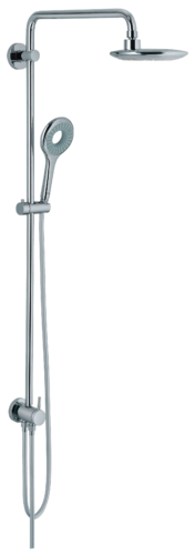 GROHE Rainshower Icon System Duschsystem 190, 27433000, 27433